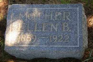 CORKLE, ELLEN B - Antelope County, Nebraska   ELLEN B CORKLE - Nebraska Gravestone Photos