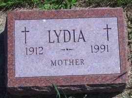 CORKLE, LYDIA - Antelope County, Nebraska   LYDIA CORKLE - Nebraska Gravestone Photos