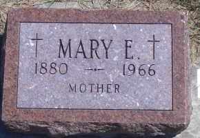 BROGAN CORKLE, MARY E - Antelope County, Nebraska   MARY E BROGAN CORKLE - Nebraska Gravestone Photos