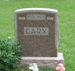 FAMILY STONE, CARY - Antelope County, Nebraska | CARY FAMILY STONE - Nebraska Gravestone Photos