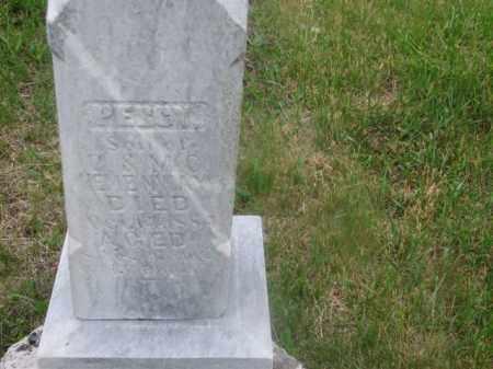 HEMENWAY, PERCY - Antelope County, Nebraska | PERCY HEMENWAY - Nebraska Gravestone Photos