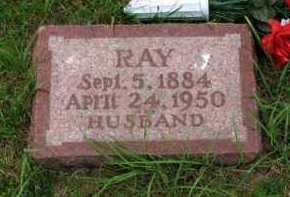 HEMENWAY, RAY E - Antelope County, Nebraska   RAY E HEMENWAY - Nebraska Gravestone Photos