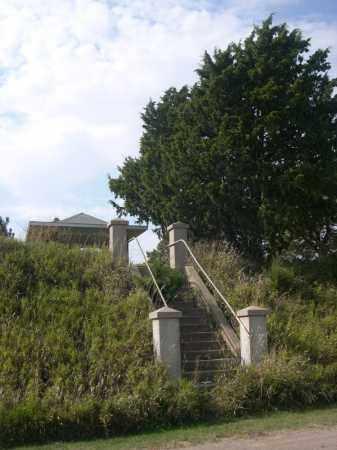 *LAUREL HILL CEMETERY, ENTRANCE TO - Antelope County, Nebraska | ENTRANCE TO *LAUREL HILL CEMETERY - Nebraska Gravestone Photos