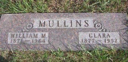 ARBOGAST MULLINS, CLARA - Antelope County, Nebraska | CLARA ARBOGAST MULLINS - Nebraska Gravestone Photos