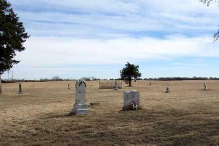 *OVERVIEW, ELKHORN VALLEY CEMETERY - Antelope County, Nebraska | ELKHORN VALLEY CEMETERY *OVERVIEW - Nebraska Gravestone Photos
