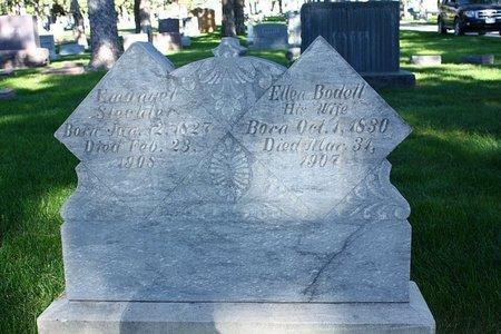 SLECHTER, EMANUEL - Banner County, Nebraska | EMANUEL SLECHTER - Nebraska Gravestone Photos