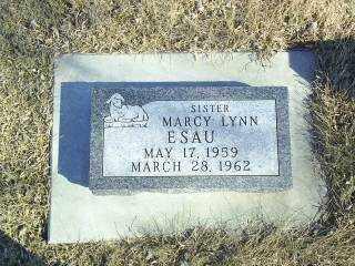 ESAU, MARCY - Boone County, Nebraska   MARCY ESAU - Nebraska Gravestone Photos