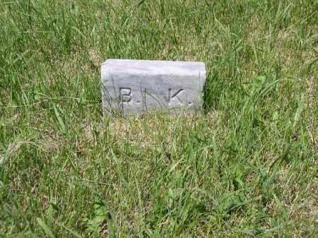 KLASSEN, BERNARD - Boone County, Nebraska | BERNARD KLASSEN - Nebraska Gravestone Photos