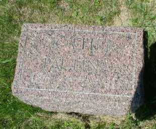 KUNZMAN, PAULINA HONORATA - Boone County, Nebraska | PAULINA HONORATA KUNZMAN - Nebraska Gravestone Photos