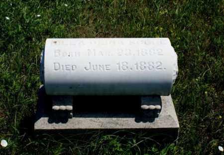 OLINA SCORE, MILA - Boone County, Nebraska | MILA OLINA SCORE - Nebraska Gravestone Photos