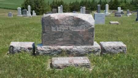 TISTHAMMER, ANDREW - Boone County, Nebraska | ANDREW TISTHAMMER - Nebraska Gravestone Photos