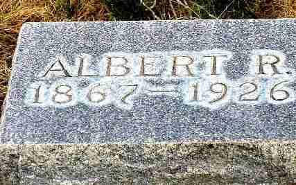 ACHESON, ALBERT R. - Box Butte County, Nebraska | ALBERT R. ACHESON - Nebraska Gravestone Photos