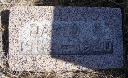 ALBRIGHT, DAVID R. - Box Butte County, Nebraska | DAVID R. ALBRIGHT - Nebraska Gravestone Photos