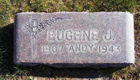 "ANDREW, EUGENE J. ""ANDY"" - Box Butte County, Nebraska 
