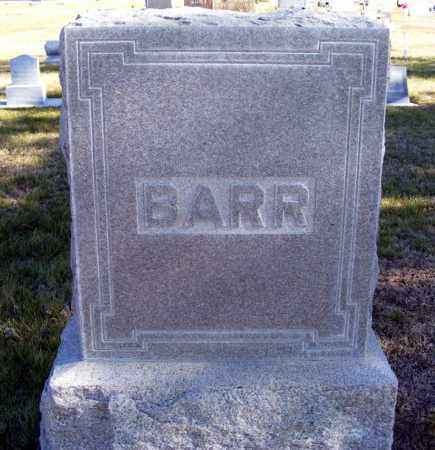 BARR, FAMILY - Box Butte County, Nebraska | FAMILY BARR - Nebraska Gravestone Photos