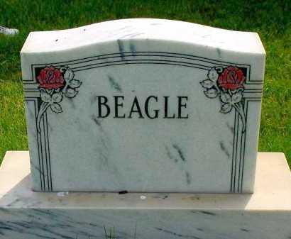 BEAGLE, FAMILY - Box Butte County, Nebraska | FAMILY BEAGLE - Nebraska Gravestone Photos