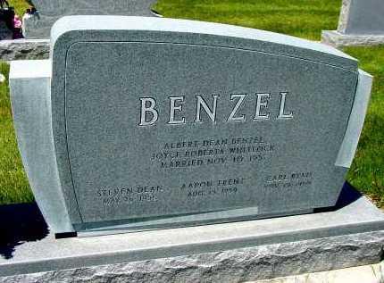 BENZEL, FAMILY - Box Butte County, Nebraska | FAMILY BENZEL - Nebraska Gravestone Photos