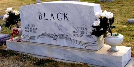 BLACK, AILEEN - Box Butte County, Nebraska | AILEEN BLACK - Nebraska Gravestone Photos