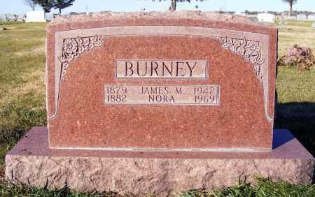 BURNEY, JAMES M. - Box Butte County, Nebraska | JAMES M. BURNEY - Nebraska Gravestone Photos