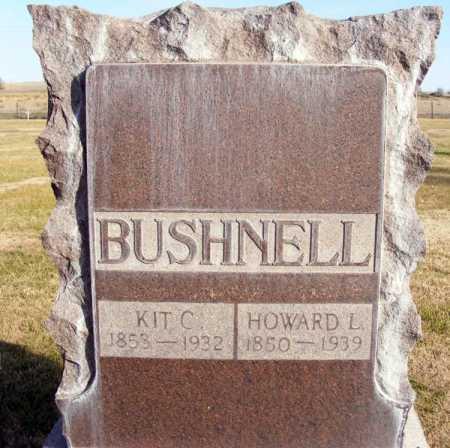 BUSHNELL, KIT C. - Box Butte County, Nebraska | KIT C. BUSHNELL - Nebraska Gravestone Photos