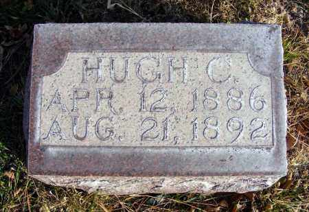 BUSHNELL, HUGH C. - Box Butte County, Nebraska | HUGH C. BUSHNELL - Nebraska Gravestone Photos