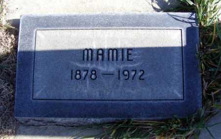 CAHA, MAMIE - Box Butte County, Nebraska | MAMIE CAHA - Nebraska Gravestone Photos