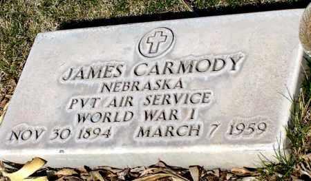 CARMODY, JAMES - Box Butte County, Nebraska | JAMES CARMODY - Nebraska Gravestone Photos