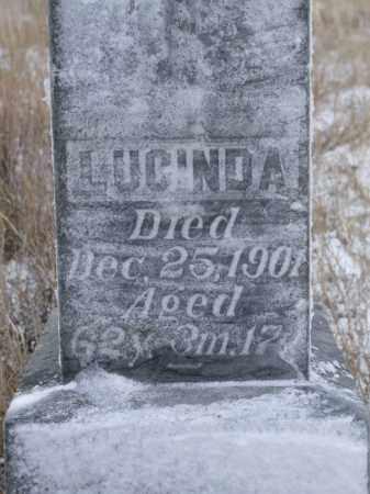 CARPENTER, LUCINDA - Box Butte County, Nebraska   LUCINDA CARPENTER - Nebraska Gravestone Photos