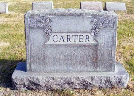 CARTER, FAMILY - Box Butte County, Nebraska | FAMILY CARTER - Nebraska Gravestone Photos