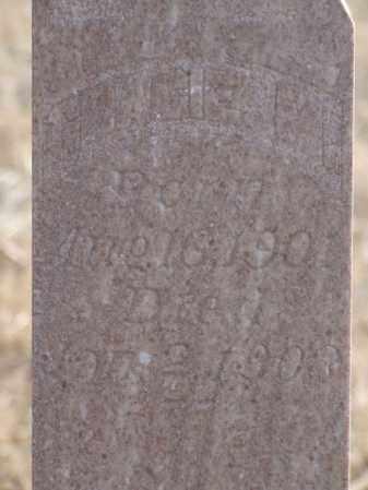 CLARK, GRACIE M. - Box Butte County, Nebraska   GRACIE M. CLARK - Nebraska Gravestone Photos