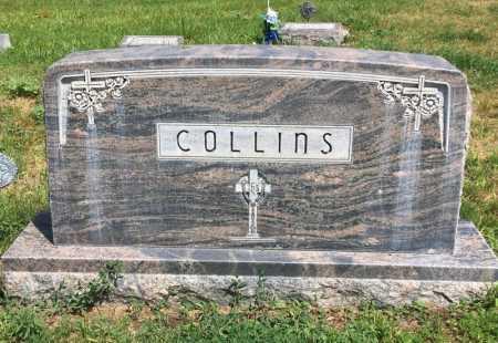 COLLINS, FAMILY - Box Butte County, Nebraska | FAMILY COLLINS - Nebraska Gravestone Photos