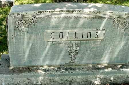 COLLINS, FAMILY - Box Butte County, Nebraska   FAMILY COLLINS - Nebraska Gravestone Photos