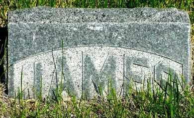 COLLINS, JAMES - Box Butte County, Nebraska | JAMES COLLINS - Nebraska Gravestone Photos