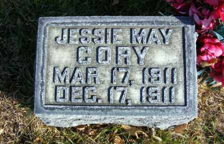 CORY, JESSIE MAY - Box Butte County, Nebraska | JESSIE MAY CORY - Nebraska Gravestone Photos