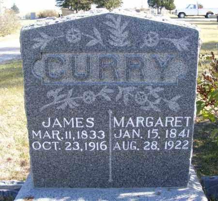 CURRY, MARGARET - Box Butte County, Nebraska | MARGARET CURRY - Nebraska Gravestone Photos