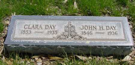 DAY, JOHN H. - Box Butte County, Nebraska   JOHN H. DAY - Nebraska Gravestone Photos