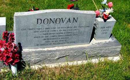 DONOVAN, ANNA - Box Butte County, Nebraska | ANNA DONOVAN - Nebraska Gravestone Photos
