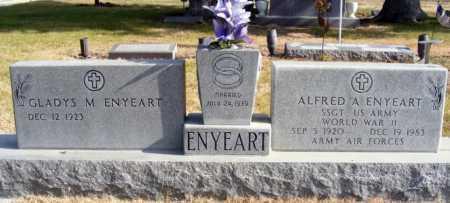 ENYEART, ALFRED A. - Box Butte County, Nebraska   ALFRED A. ENYEART - Nebraska Gravestone Photos