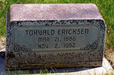 ERICKSEN, TORVALD - Box Butte County, Nebraska | TORVALD ERICKSEN - Nebraska Gravestone Photos