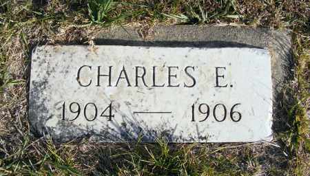 FRIEL, CHARLES E. - Box Butte County, Nebraska | CHARLES E. FRIEL - Nebraska Gravestone Photos