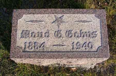 ELLIS GABUS, MAUD G. - Box Butte County, Nebraska   MAUD G. ELLIS GABUS - Nebraska Gravestone Photos