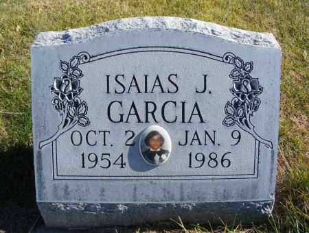 GARCIA, ISAIAS J. - Box Butte County, Nebraska | ISAIAS J. GARCIA - Nebraska Gravestone Photos