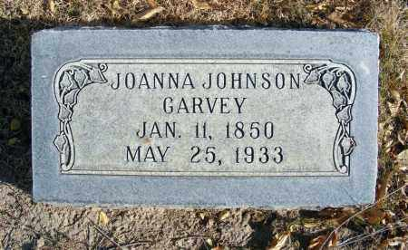 GARVEY, JOANNA - Box Butte County, Nebraska | JOANNA GARVEY - Nebraska Gravestone Photos