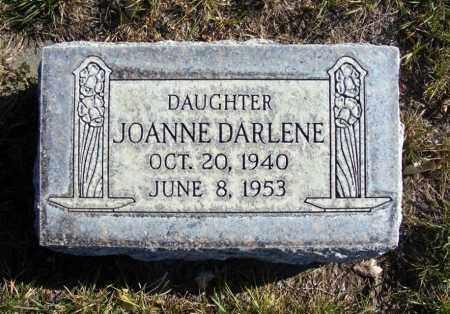 GOWIN, JOANNE DARLENE - Box Butte County, Nebraska | JOANNE DARLENE GOWIN - Nebraska Gravestone Photos