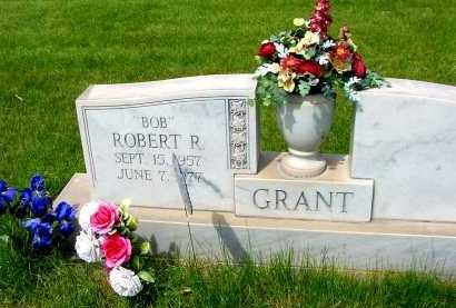 "GRANT, ROBERT R. ""BOB"" - Box Butte County, Nebraska   ROBERT R. ""BOB"" GRANT - Nebraska Gravestone Photos"