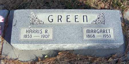 GREEN, MARGARET - Box Butte County, Nebraska   MARGARET GREEN - Nebraska Gravestone Photos