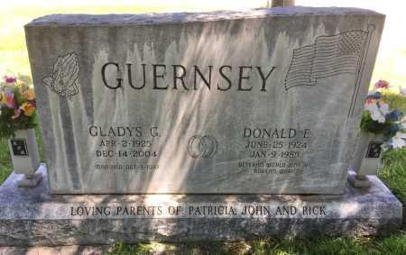 ANNEN GUERNSEY, GLADYS G. - Box Butte County, Nebraska   GLADYS G. ANNEN GUERNSEY - Nebraska Gravestone Photos