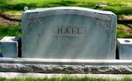 HALL, FAMILY - Box Butte County, Nebraska | FAMILY HALL - Nebraska Gravestone Photos