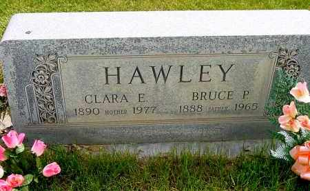 HAWLEY, BRUCE P. - Box Butte County, Nebraska | BRUCE P. HAWLEY - Nebraska Gravestone Photos