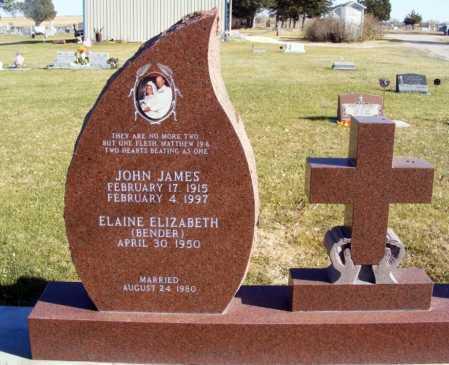 HOVORKA, ELAINE ELIZABETH - Box Butte County, Nebraska | ELAINE ELIZABETH HOVORKA - Nebraska Gravestone Photos